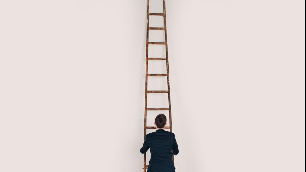 Die Warum Leiter