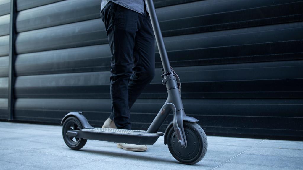 Umstieg auf Elektromobilität mit dem E-Scooter